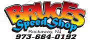 Bruces Speed Shop
