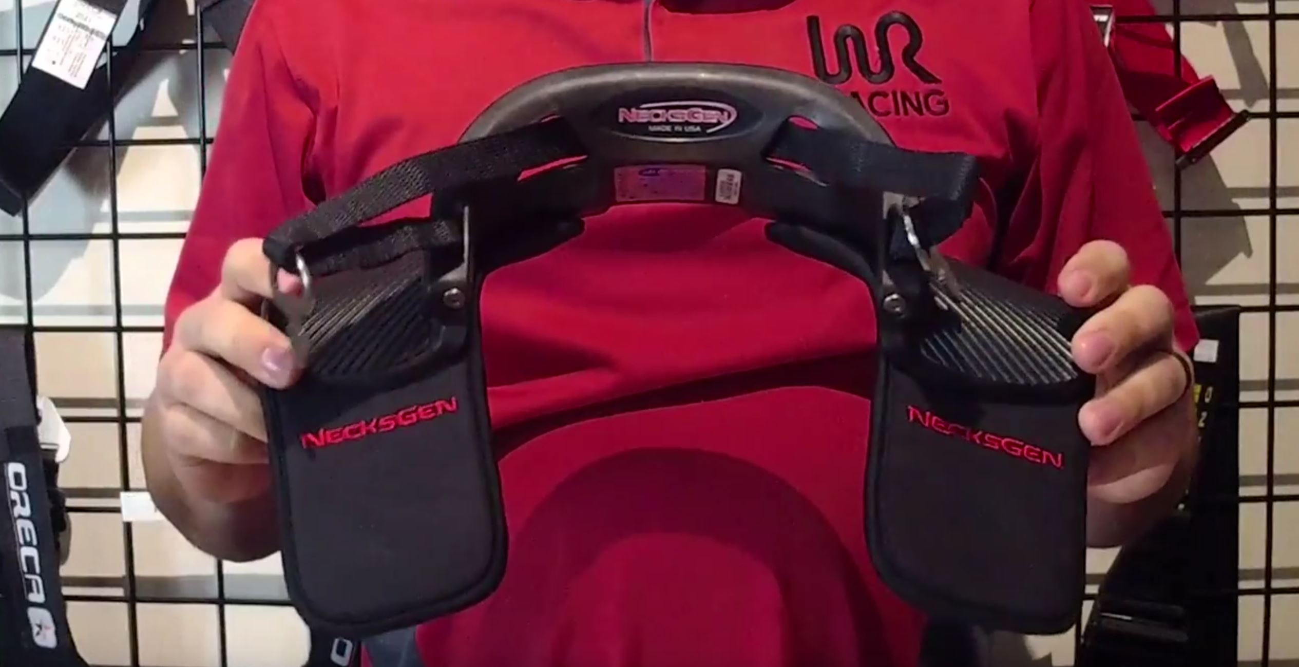 Winding Road Racing REV2 Lite Product Review